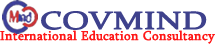 Covmind International Education